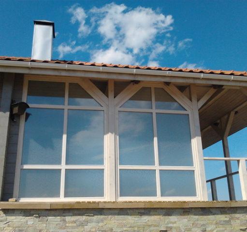 Окна и балконные двери