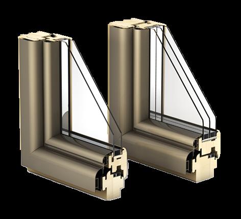 Алюминиевые накладки